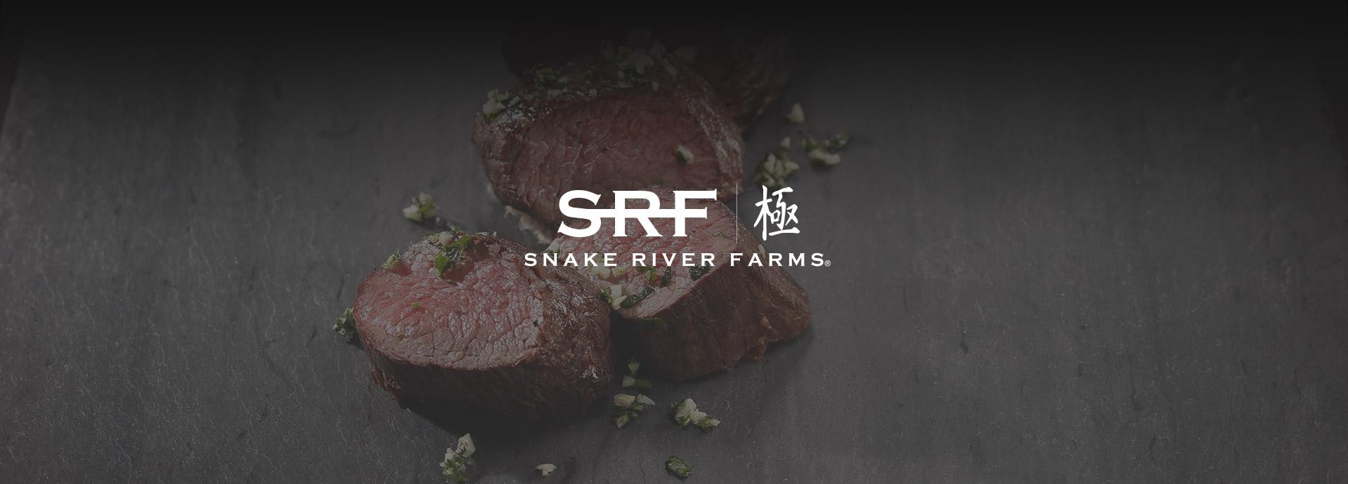 Snake River Farms American Wagyu Beef And Kurobuta Pork Agri Beef