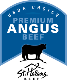St Helens Northwest Grain-Fed Beef   Agri Beef