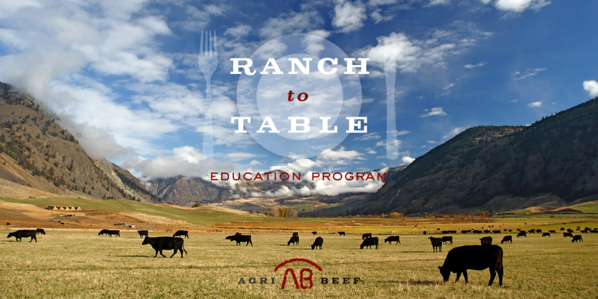 News: Agri Beef Launches 'Ranch to Table' Culinary Education Program